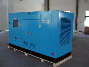 24kw 50Hz Silent Diesel Generator , 30kva Perkins Generator With Atuomatic Controller
