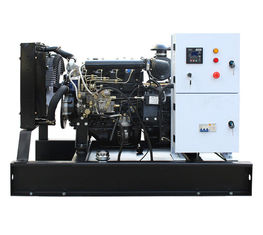 20kw 1800rpm Small Yangdong Genset Diesel Generator with Automatic Alarm System ATS
